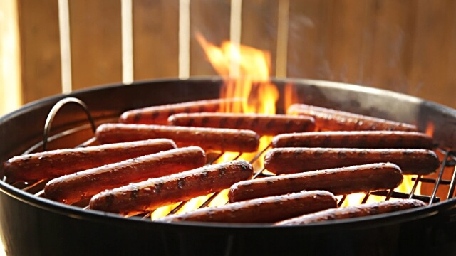 Can I Eat Cooked Hot Dogs While Pregnant