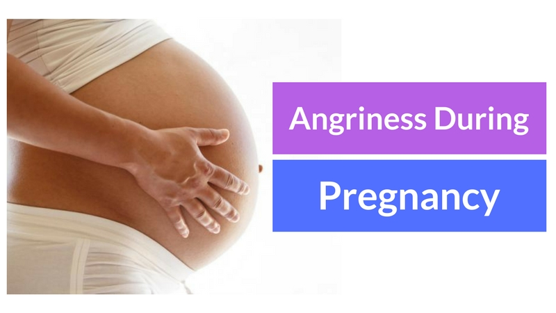 Is Angriness During Pregnancy a Real Thing? And How To Deal With It