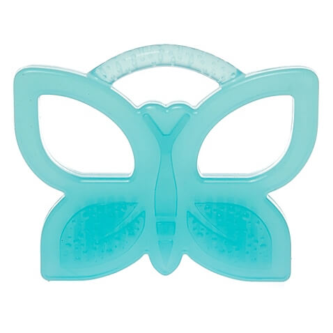 The Honest Company Butterfly Teether