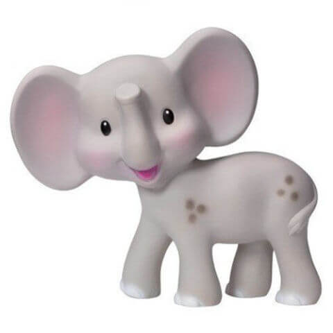 Infantino Elephant Teether
