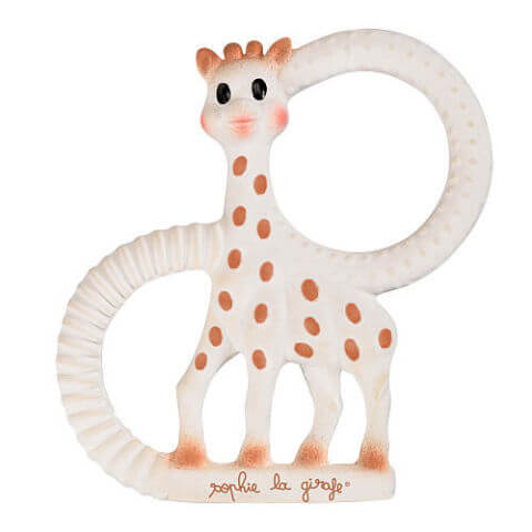 Vulli Sophie the Giraffe So Pure Teether