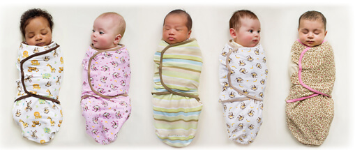 when to stop swaddling - techniques