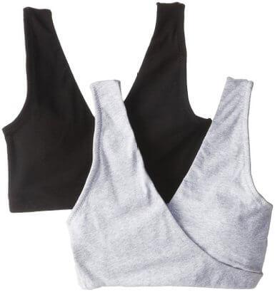 Lamaze Two-Pack Sleep Nursing Bras