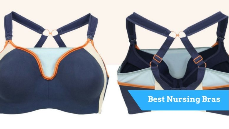 eca3bfe64be 13 Best Nursing Bras To Make Your Life Much Easier And Fun