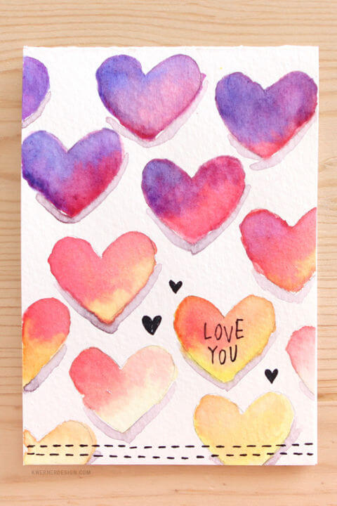 adorable valentines day cards