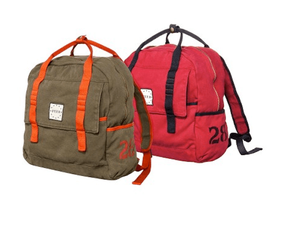 FEED for Target Backpack