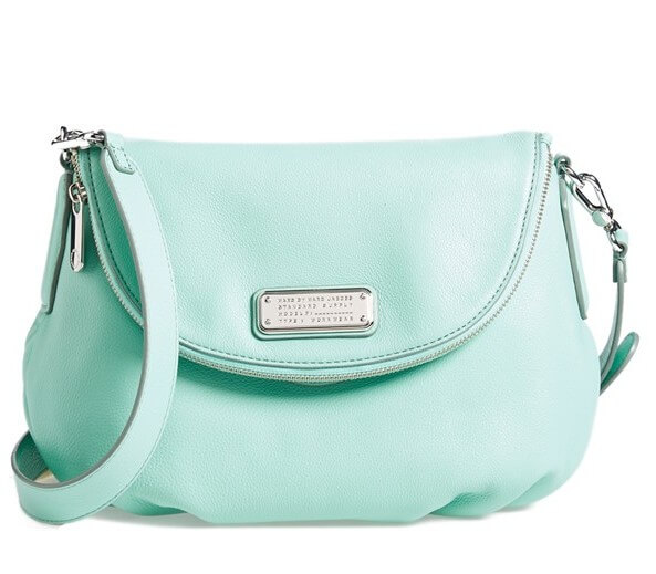 New Q Natasha Crossbody Bag by Marc Jacobs