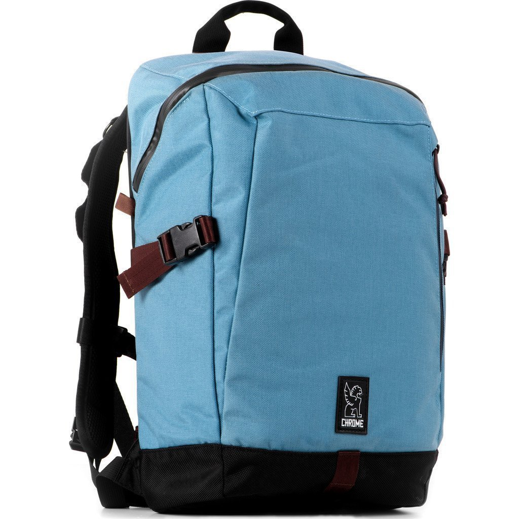 Replace Your Bag for a Backpack!