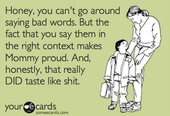 parent puns