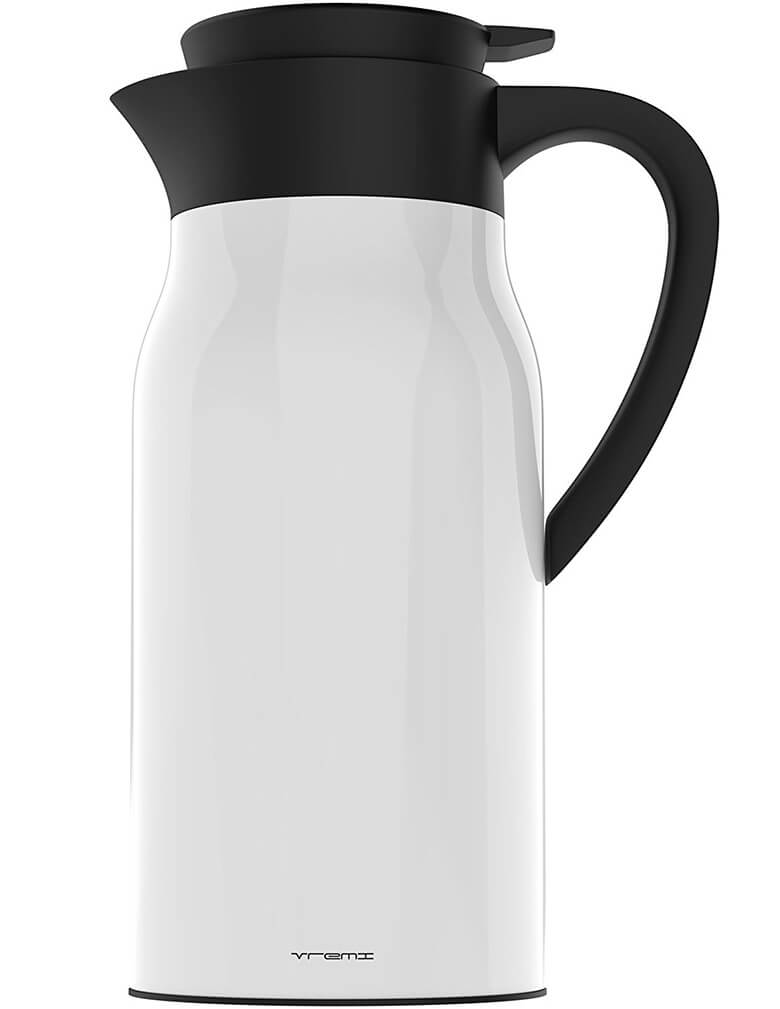 Vremi Coffee Carafe Thermos