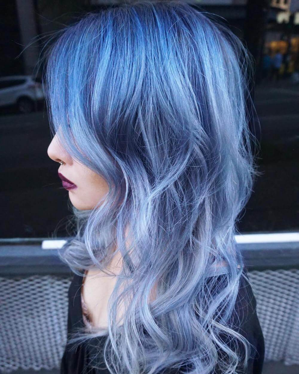 35 Cotton Candy Hair Styles That Look So Good You'll Want ...