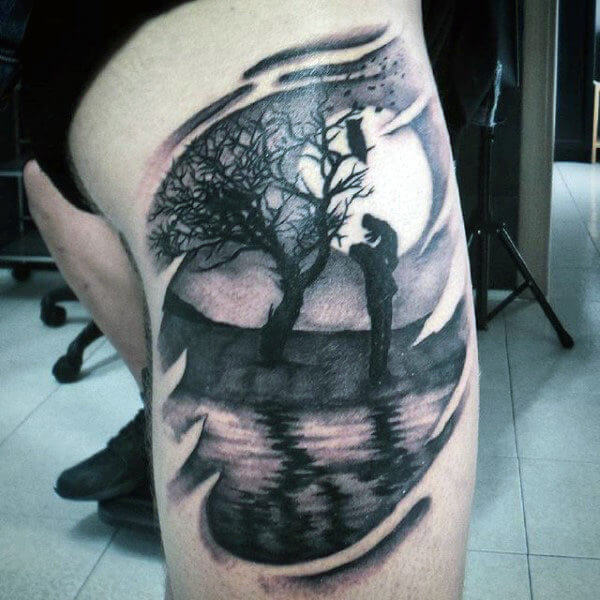 52 Father Son Tattoos That Will Make You Miss Your Dad