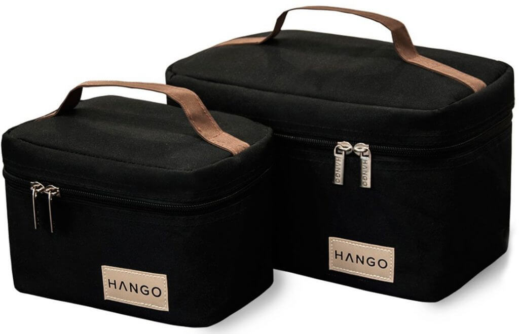 Hango Insulated Lunch Bag