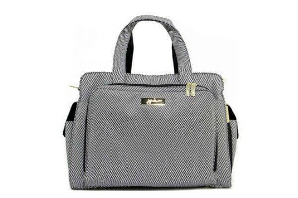 Ju-Ju-Be Be Prepared twins carry bag