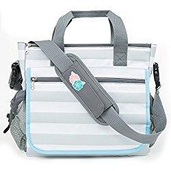 Bula Baby Diaper Tote Bag