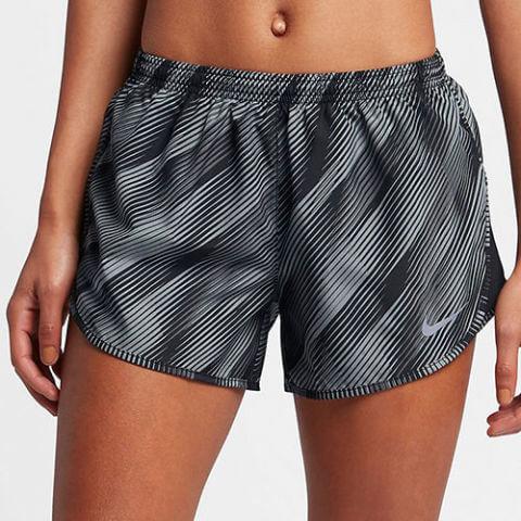 Nike Women's Dry Tempo 3-Inch Running Short