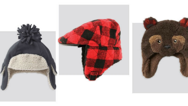 13 Best Baby Trapper Hats To Keep Your Little Ones Warm