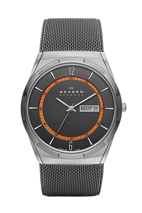 Skagen Melbye Titanium Watch