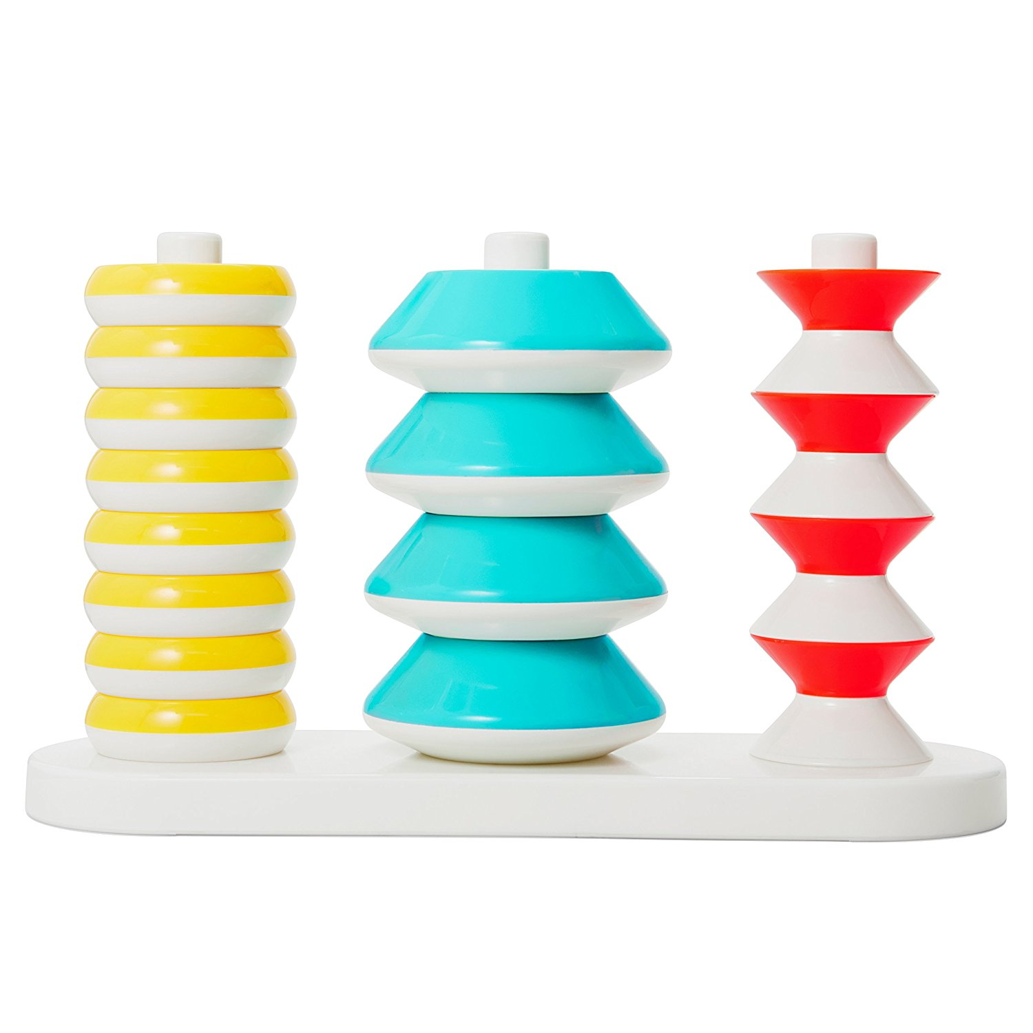 Kid O Pattern Stacker