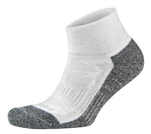 Balega Blister Resist Quarter Socks - great workout socks