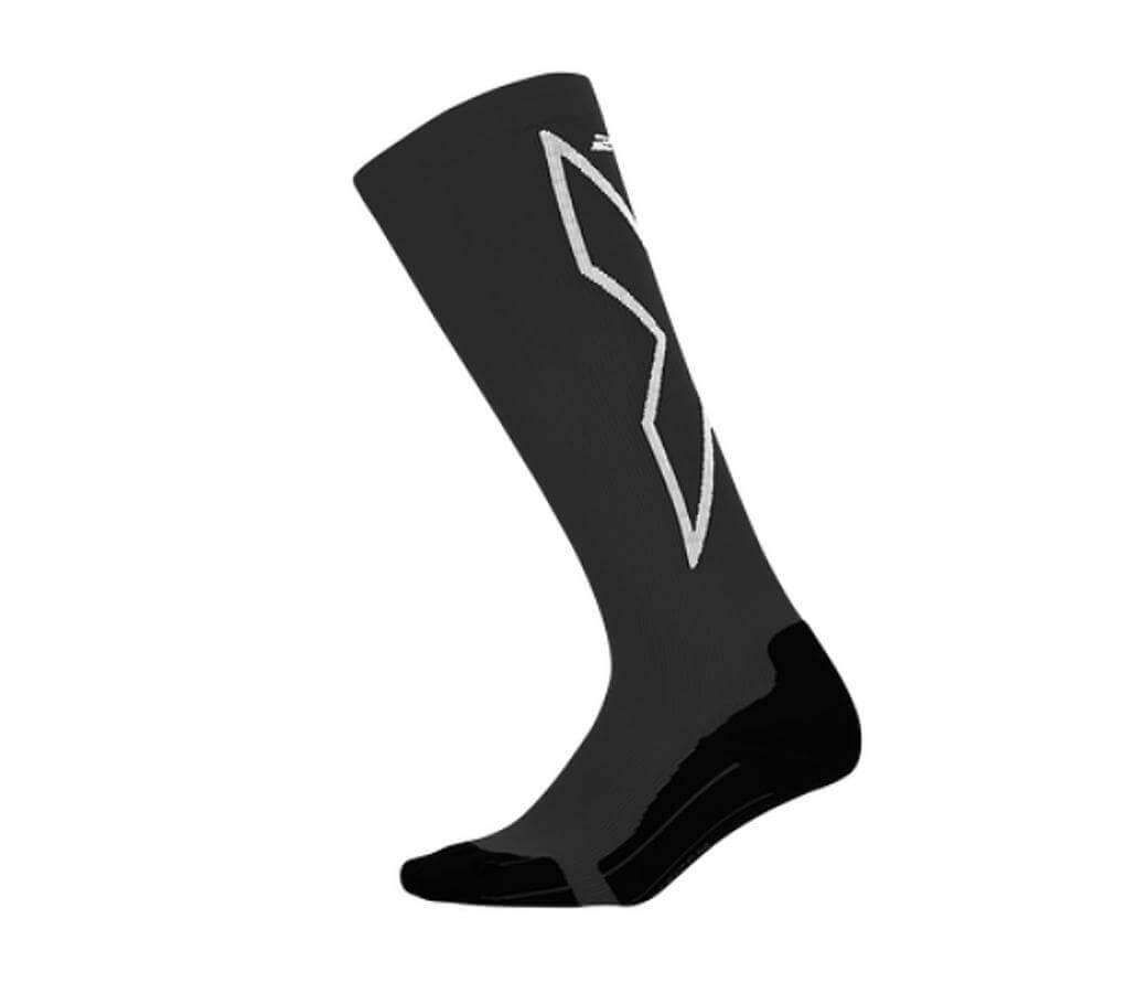 2XU X Performance Run Sock - best workout socks