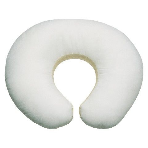 Boppy Bare Naked Nursing Pillow