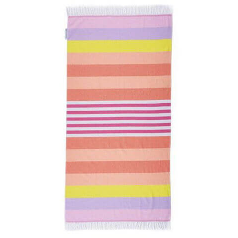 SunnyLife Baracoa Fouta Towel