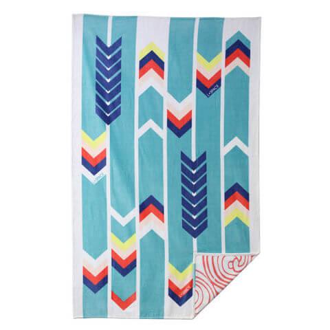 L★SPACE X Tide & Pool Beach Towel - cool beach towels
