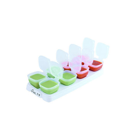 Petite Creations Baby Cubes Freezer Tray