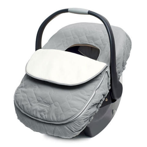 JJ Cole Car Seat Cover - The first on the best baby car seat covers list
