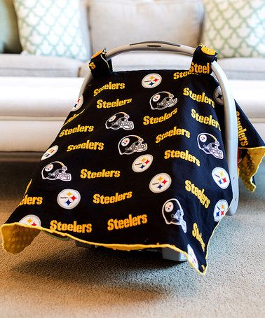 Nfl Infant Car Seat Covers