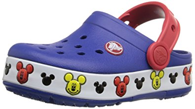 Crocs Kids Light Up Mickey Mouse - Awesome Mickey Mouse Crocs for toddlers