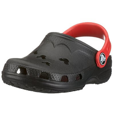 Mickey Cayman Sandal - Crocs with Mickey Mouse theme