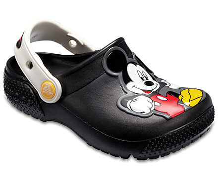7820b79cf9c49 8 Best Mickey Mouse Crocs For Toddlers And Hardcore Disney Fans