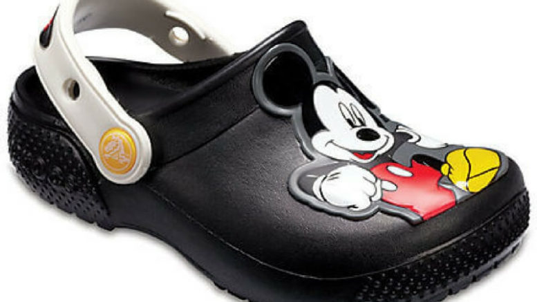 75968e6329280 8 Best Mickey Mouse Crocs For Toddlers And Hardcore Disney Fans