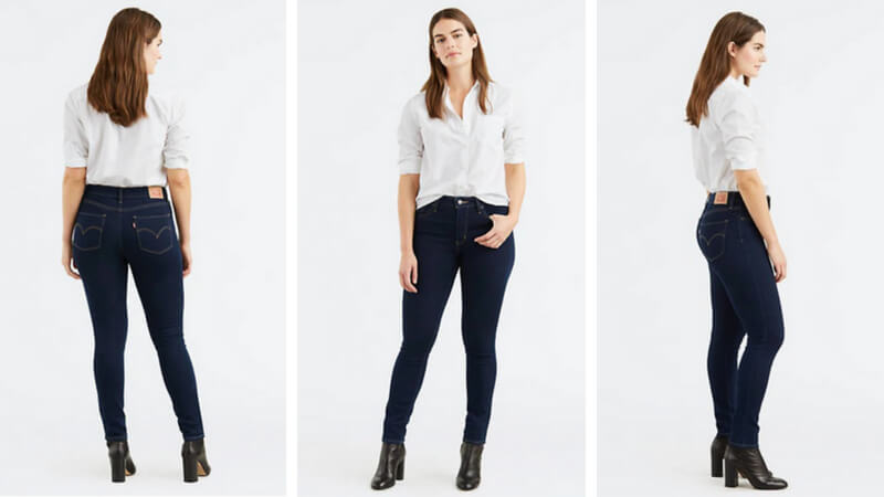 286a6e5cca863 10 Best Postpartum Jeans - Comfort And Style All In One