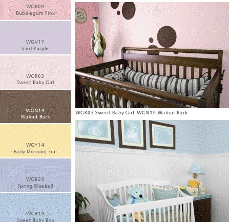 How Long After Painting a Room is it Safe For Toddler
